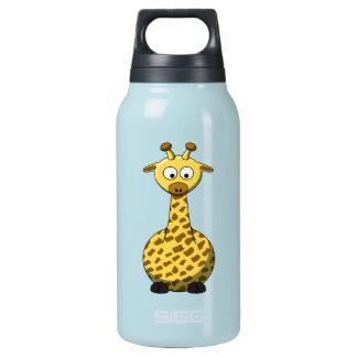 Cartoon Giraffe Liberty Bottle