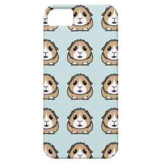 Cartoon Guinea Pig iPhone SE/5/5s Case