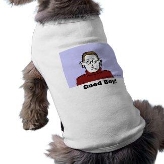 Cartoon Guy - Good Boy! Shirt