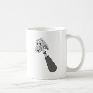 Cartoon Hammer Mug