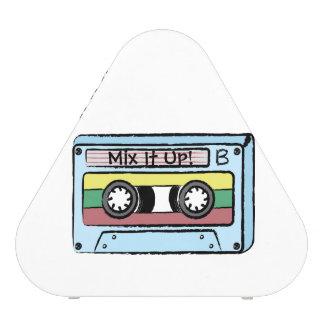 Cartoon Hand Drawn Cassette Tape (Mix It Up -A&B) Bluetooth Speaker