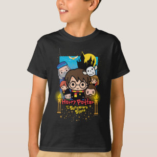 781d82bb000 Harry Potter Cartoon T-Shirts - T-Shirt Design   Printing