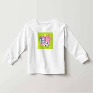 Cartoon Herbie the Love Bug Disney Toddler T-shirt