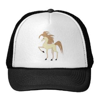 Cartoon Horse cap Trucker Hat