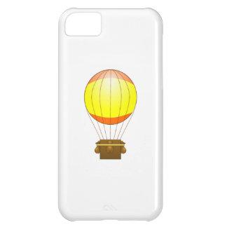 Cartoon Hot Air Ballon iPhone 5C Cover