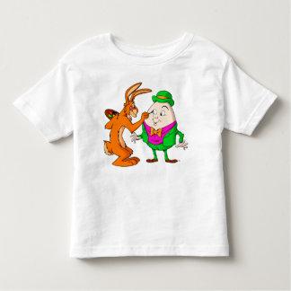 Cartoon Humpty Dumpty  kids T-shirt