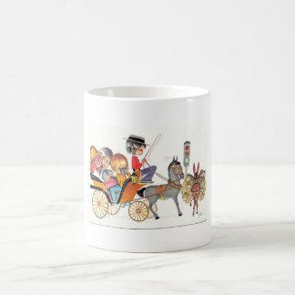 Cartoon images Mug