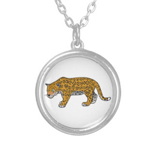 Cartoon Jaguar Pendants