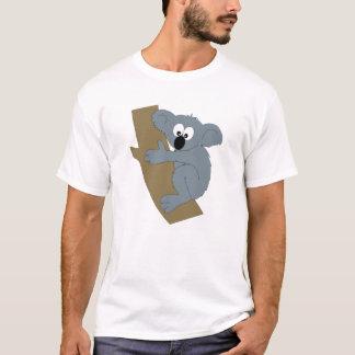 Cartoon Koala T-Shirt