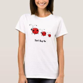 Cartoon Ladybugs T-Shirt