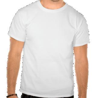 Cartoon Laughing Hyena T-Shirt