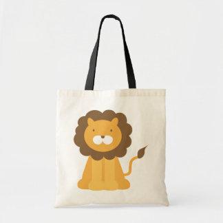 Cartoon Lion Bag
