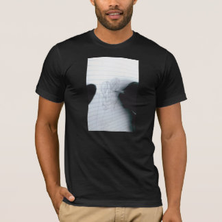 Cartoon love photography T-Shirt