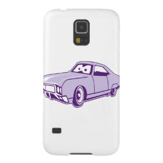 Cartoon-Lowrider Cases For Galaxy S5