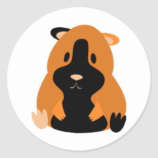 Cartoon Lyric Stickers