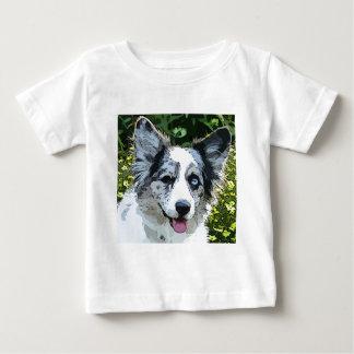 Cartoon Maggie Girl Baby T-Shirt