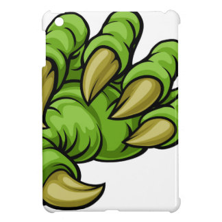 Cartoon Monster Claw iPad Mini Covers