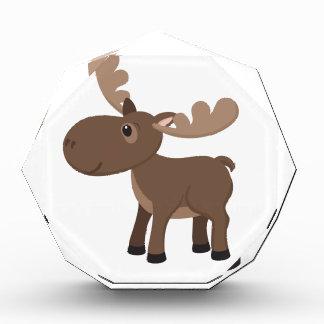 Cartoon Moose Award