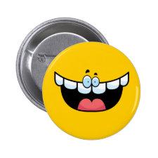 Cartoon Mouth Pins