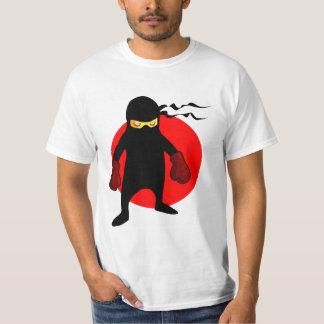 Cartoon Ninja Boxer shirt