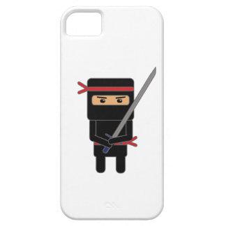 Cartoon Ninja Phone Case