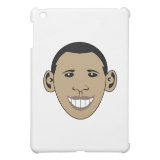 Cartoon Obama iPad Mini Case