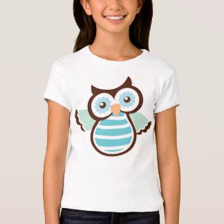 Cartoon Owl T-shirt