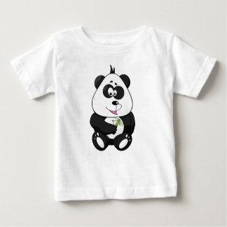 Cartoon panda shirt