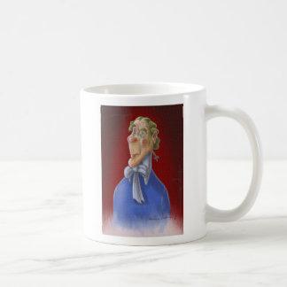 cartoon period man portrait1 mug