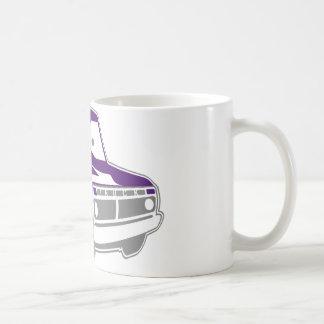 Cartoon-Pickup Coffee Mug