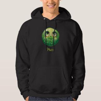 Cartoon Pluto Hoodie