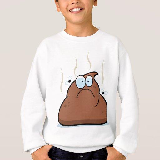Cartoon Poop