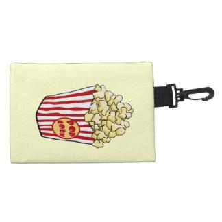 Cartoon Popcorn Bag
