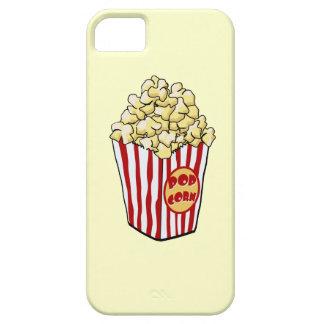 Cartoon Popcorn Bag iPhone SE/5/5s Case