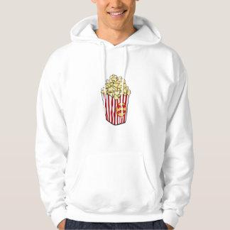 Cartoon Popcorn Bag Shirt
