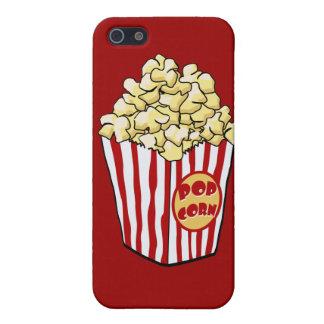 Cartoon Popcorn Bag Speck Case
