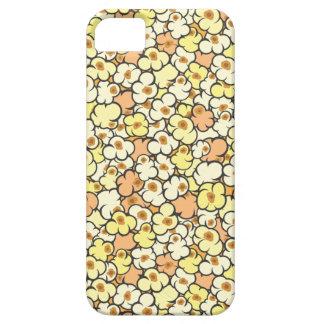 Cartoon Popcorn iPhone SE/5/5s Case
