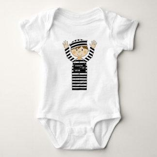 Cartoon Prisoner Shirt