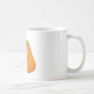 Cartoon Pumpkin Coffee Mug