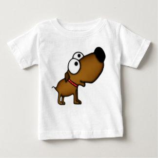 Cartoon Puppy Baby T-Shirt