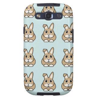 Cartoon Rabbit Galaxy S3 Cases