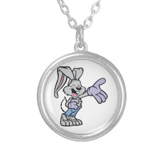 Cartoon Rabbit Jewelry