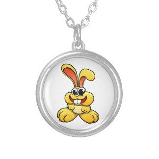 Cartoon Rabbit Custom Jewelry