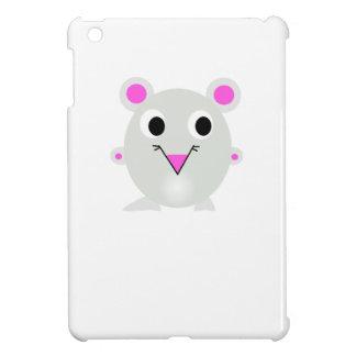 Cartoon Rat iPad Mini Cover