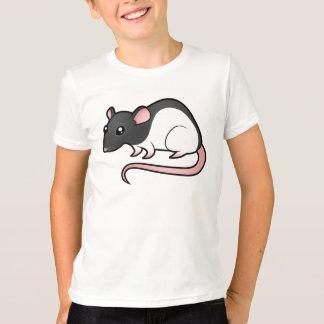 Cartoon Rat T-Shirt