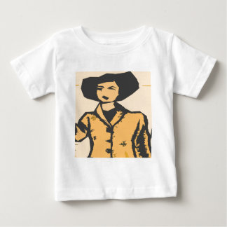 Cartoon shapes baby T-Shirt