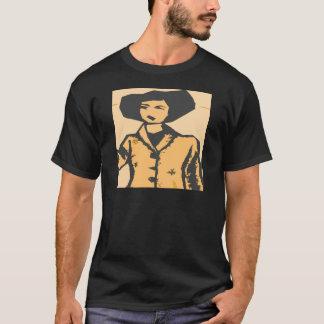 Cartoon shapes T-Shirt