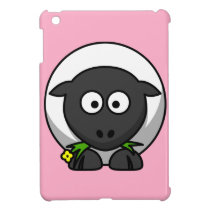Cartoon Sheep iPad Mini Cases