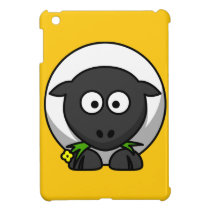 Cartoon Sheep iPad Mini Covers