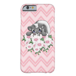 Cartoon Skunk iPhone 6 barely there case